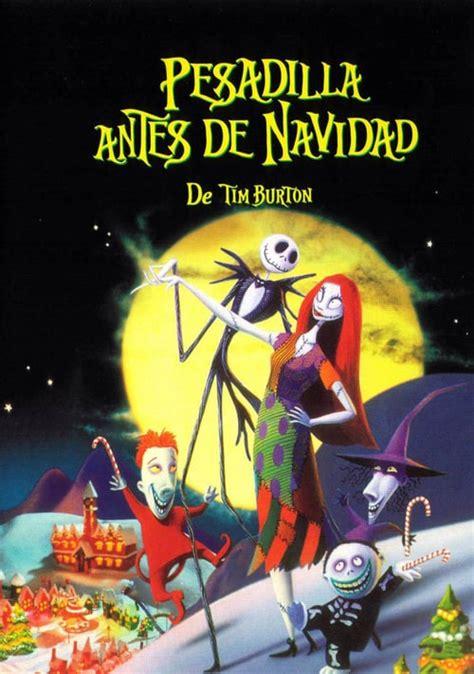 El genero de el mesero es aventura. El extraño mundo de Jack (1993) Película Completa Online Latino HD