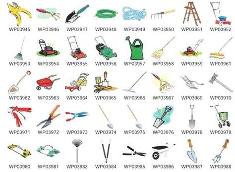 gardening tools names  images fasci garden