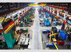 Building Safety into Metal Forming Machines Automationcom