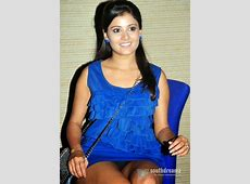 South Indian actress wardrobe malfunction moments