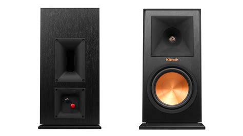klipsch bookshelf speakers klipsch reference bookshelf speakers