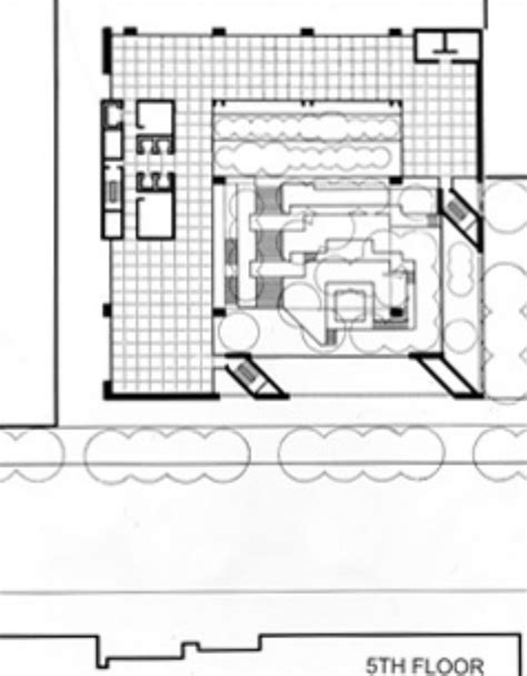 ford foundation building floor plans team mbcc