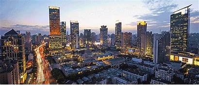 Kunming Cities China Included Again Ecological Environment