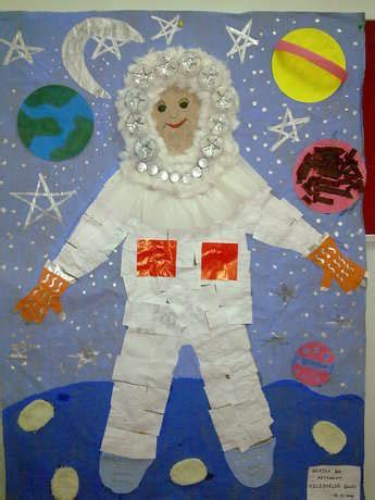 best 25 astronaut craft ideas on space theme 542 | a3ae9cfdcd8ff9b5ee0369c4ed6690e1 astronaut craft crafts for preschoolers