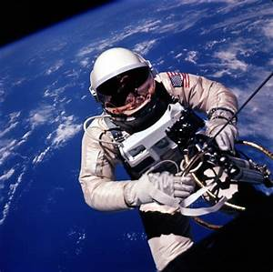 The First U.S. Spacewalk - Gemini 4