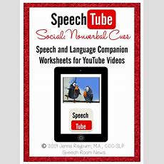 Middle School Speech Therapy Archives  Speech Room News
