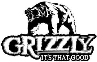 Grizzly Tobacco Logo