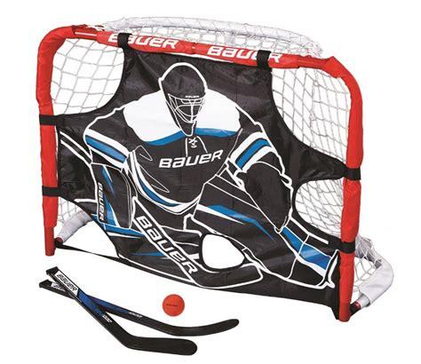 Zestaw do hokeja na kolanach Bauer Pro   Bramki   Sklep hokejowy / Sklep z rolkami / Futbol ...