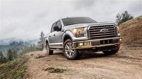 f 150 lease deals