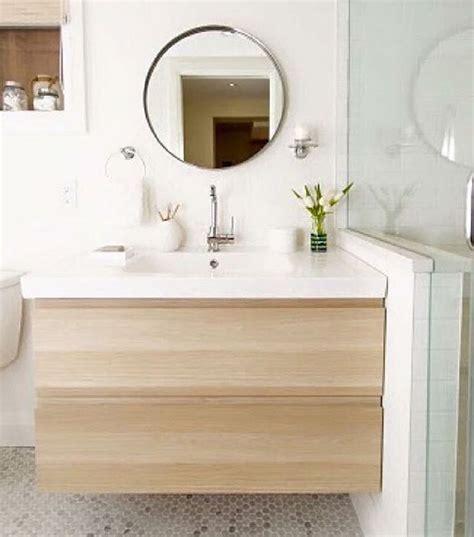 bathroom vanity mirror ideas best 25 ikea bathroom sinks ideas on