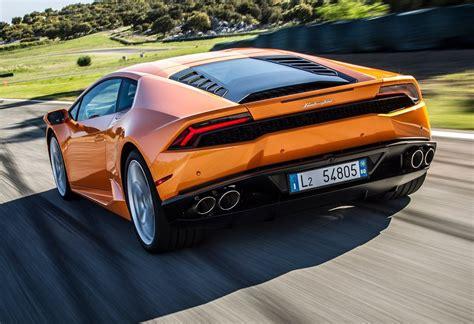 Lamborghini, Bmw Tease New Gt3 Racers
