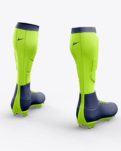 Mens soccer shorts (half side view) jersey mockup psd file 171.15 mb. Men's Full Soccer Goalkeeper Kit mockup (Hero Back Shot ...