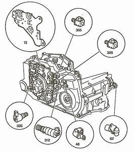 Diagram Of A 2004 Chevy Malibu 3 5l Engine