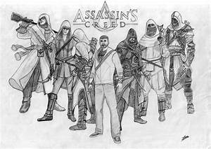 Image - Guardians of History.JPG - The Assassin's Creed ...