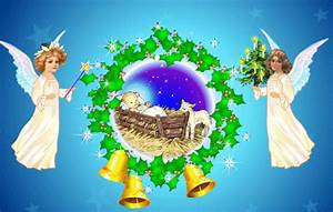 Pictures Animations Christmas Angel MySpace Cliparts