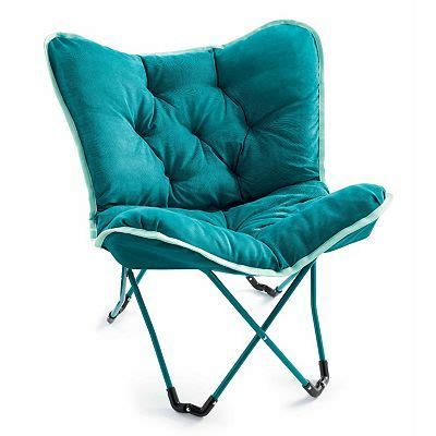 simple by design memory foam butterfly chair my fashion