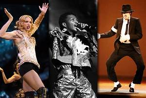 Readers' Poll: The Top Ten Classic Dance Songs   Rolling Stone