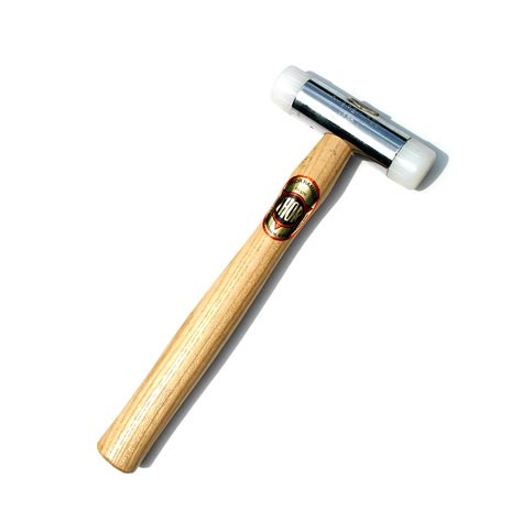 anglo american tools thor hammer soft faced nylon hammers