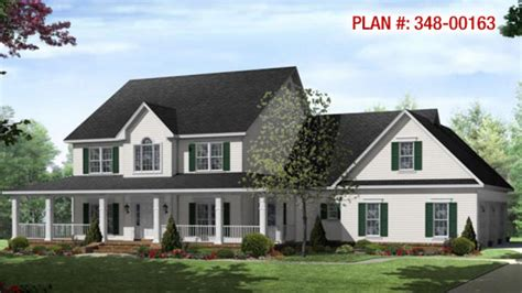 house plans farmhouse country small country farmhouse with wrap around porch hip roof