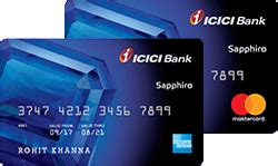 This card not only features instant approval and a. Credit Card - Compare & Apply for Credit Cards Online With Instant Approval - ICICI Bank