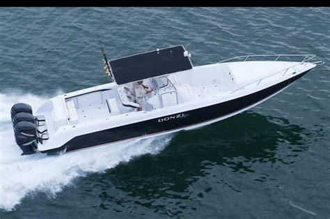 Donzi Boat Windshield by Research 2009 Donzi Marine 38 Zf Cuddy On Iboats