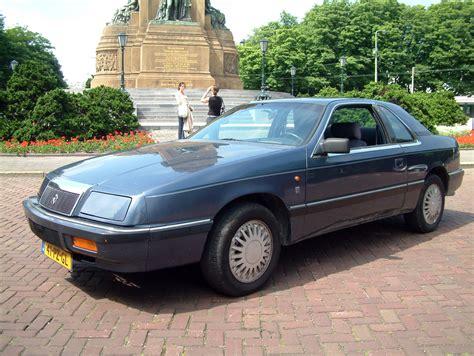 chrysler le baron cabrio chrysler le baron cabrio 2 5 i 101 hp