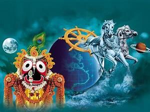 Lord Jagannath HD Wallpapers | Hindu God HD Wallpapers