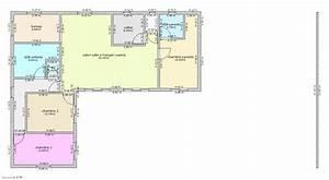 cout maison 120m2 elegant exemple maison chambres m with With attractive forum plan de maison 0 plan de sysy16