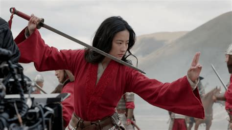 Disney pulls Mulan from release schedule, delays other ...