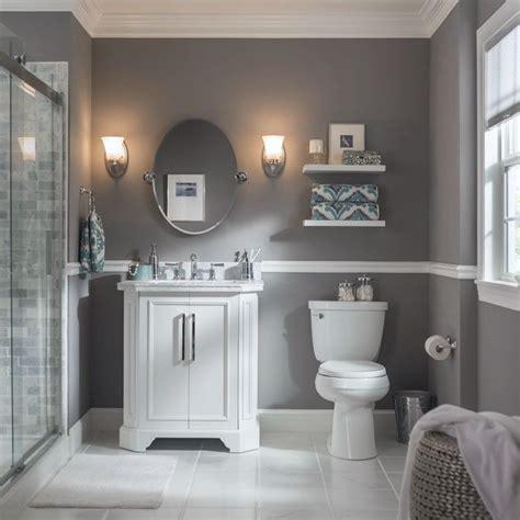 best 25 gray bathroom paint ideas on kitchen