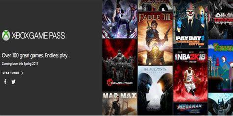 xbox pass game games offline netflix