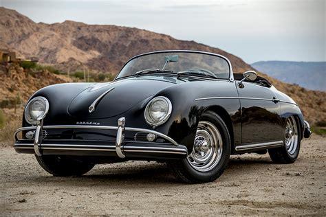 porsche speedster steve mcqueen 39 s 1956 porsche 356 speedster hiconsumption