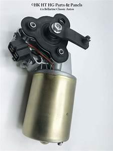 Hk Preslite Wiper Motor Assembly