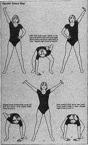 Basic Aerobics Steps Video Images Frompo