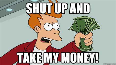 shut     money credit card template fry