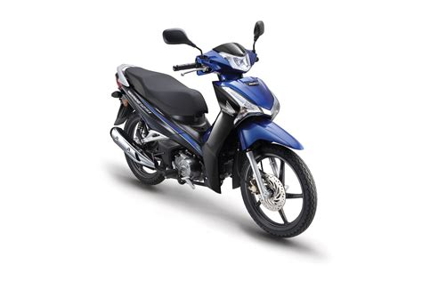 honda wave 125i 2018 modren 2018 honda wave 125i 20172018 new honda wave 125i introduced from rm5 999 bikesrepublic