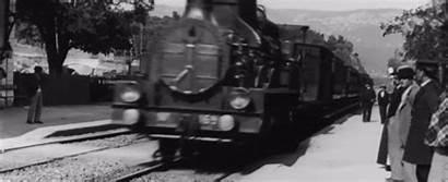 4k Upscaled Silent Train Film Ai Intelligence