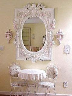 cheap shabby chic mirrors 1000 images about shabby chic wall decor on pinterest