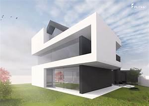 Moderne Häuser Mit Satteldach : die besten 17 bilder zu moderne h user satteldach auf ~ Lizthompson.info Haus und Dekorationen