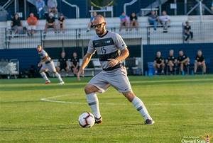 Penn State Men's Soccer Opens Big Ten Play With 3-1 Win ...