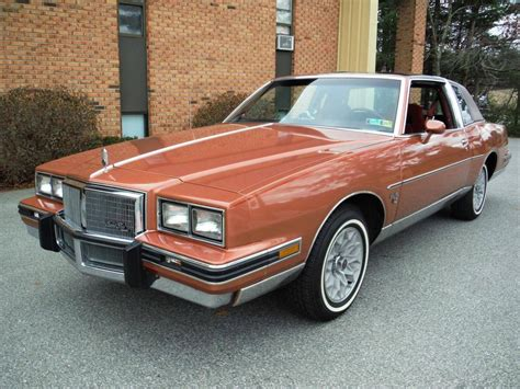 Pontiac Grand Prix by 1982 Pontiac Grand Prix For Sale 1819883 Hemmings Motor