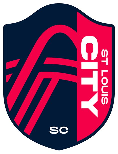 St Louis City SC Primary Logo - Major League Soccer (MLS ...