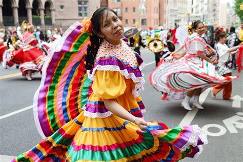 Cinco de Mayo, Día del orgullo mexicano - Auténtico NY