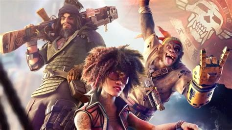 Beyond Good and Evil 2 Official Meet the Game Team Trailer ...