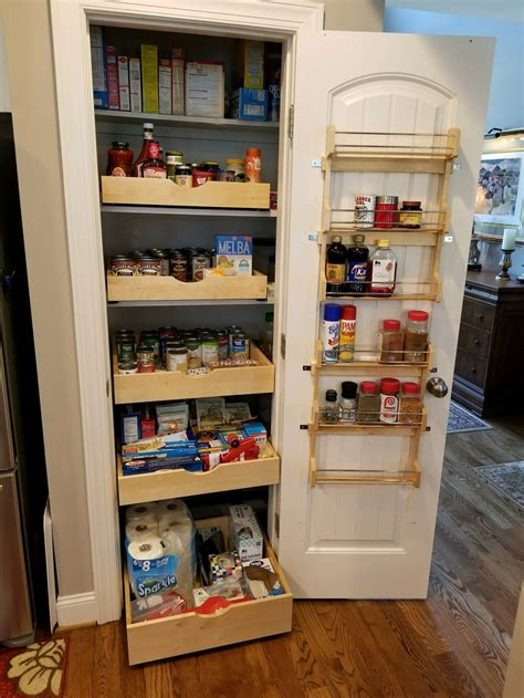 kitchen storage shelves pantry pull out shelves pantry shelving ezeglide 3178