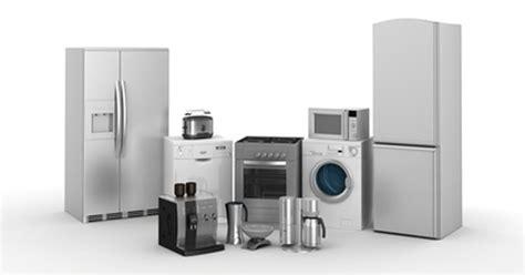 time  buy kitchen appliances