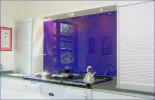purple kitchen backsplash glass kitchen purple