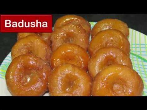 balushahi sanjeev kapoors kitchen doovi