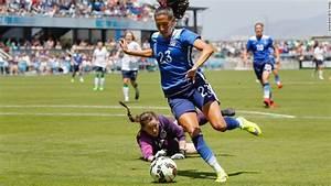 U.S. women's soccer team: extroverts enter World Cup - CNN