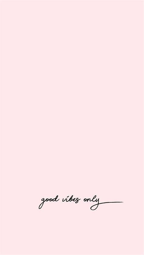 Aesthetic Motivational Quotes Wallpaper Iphone by Blair Waldorf Phone Wallpaper Phone Wallpaper Free Phone